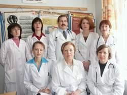 Областная онкологическая больница в воронеже